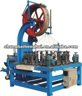 silicon extruding machine