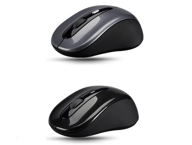 High-tech Newly products 2.4G wireless Mfga oem mouse V2020