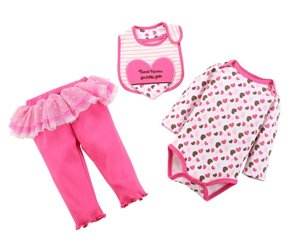 newborn baby clothes 3 piece cheap clothes online romper baby cotton