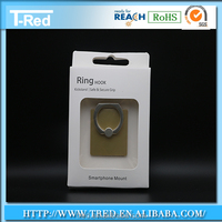 Metal Ring 360 Degree Rotating Phone Finger Grip for Smart Phone