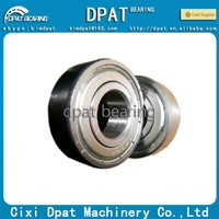 Chinese Wholesale Precision 6203 High Temp Bearing