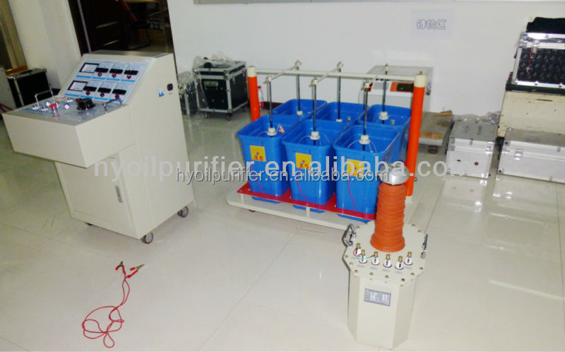 GDDZ Leakage Current Tester for Insulating Gloves