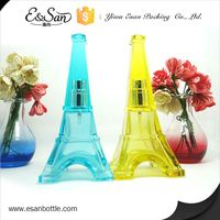 PT098 30ML Wholesale Eiffel Tower Perfume Bottle