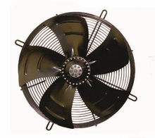 HVAC Refrigerator fan motor axial flow fan for industrial condenser/air cooler/evaporator freezing ventilation,condenser fan