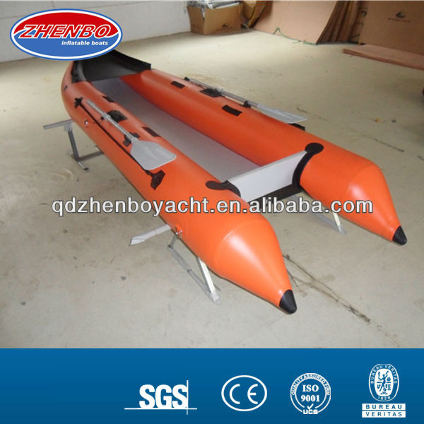 inflatable kayak/foldable inflatable kayak/inflatable canoe