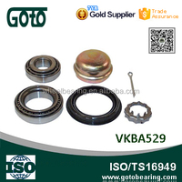 wheel bearing kits fit for VW PASSAT GOLF 1 2 SCIROCCO POLO , Auto parts bearing repair kit used for AUDI