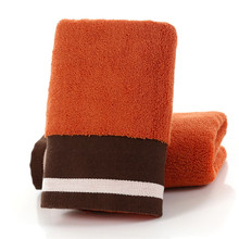 Factory With Best Price 100 Cotton Small Face Towel