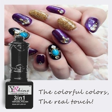 UV Gel,soak off UV LED gel Type nail polish