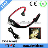 Cheap sports wireless bluetooth headphone bluetooth headset withfree sample