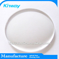 optical glass lens blank