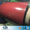 Hot rolling zinc color coated steel for magnetic whiteboard material from Shandong Taian