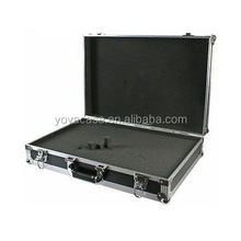 Pulse Acc-Case-L Equipment Flight Case With Locking Latches-Large Foam Lining