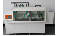 Double-sided PCB etching machine, PCB production machinery,Chemical etching machine