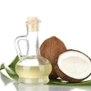 ye zi you GMP high quality bulk crude coconut oil prices