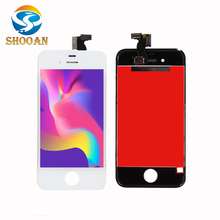 low price wholesale lcd for iPhone 4s,custom lcd display for iPhone 4s