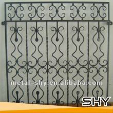 Latest Steel Window Grill Design for Window