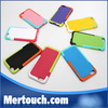 Contrast color TPU back cover mobile phone case for iphone 6 iphone 6plus Cheap price
