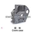 crankcase for diesel engine spare parts(170F)
