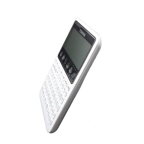 Promotion gift hot sale mini french electronic portable electronic dictionary