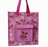 pp woven full color promotional bag,handle bag,tote bag