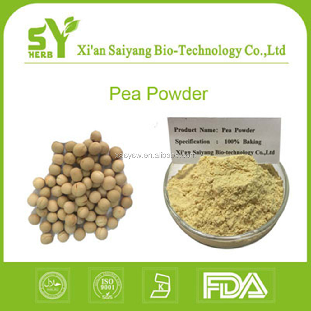 Organic Healthy Best Green Pea Five Cereals Meal Replacement Powder