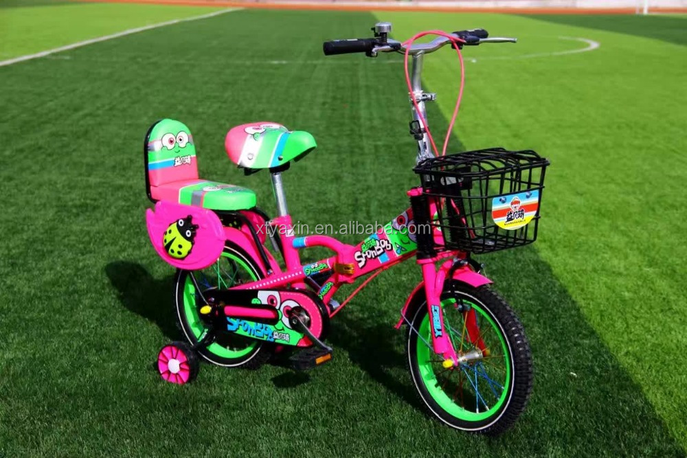 Lightweight KIDS BIKE for europe market carbon steel children bike / kid bicycle for 3 years old children