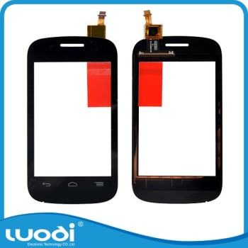 Replacement Touch Screen Digitizer Glass for Alcatel One Touch Pop C1 OT4015