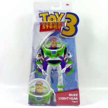 Toy Story3 Buzz lightyear - with wings