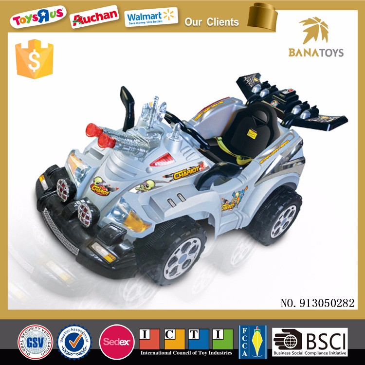 Promotional kids electric power wheels toy car