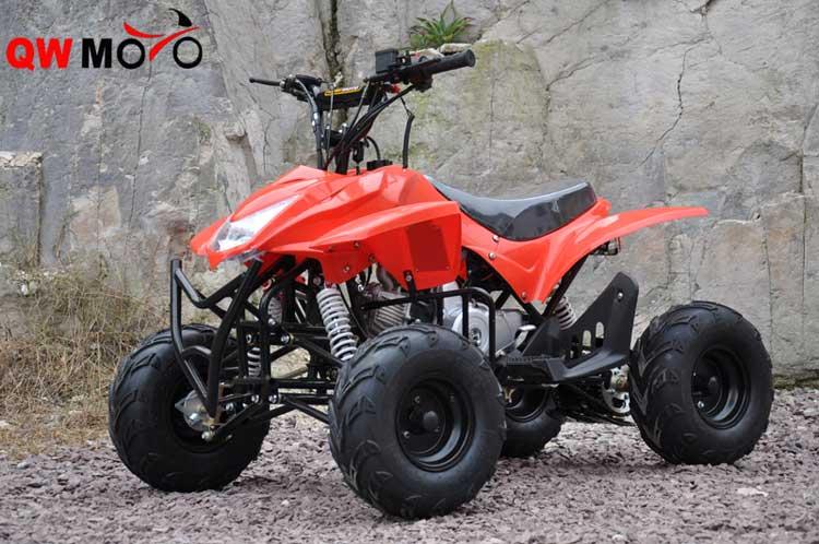 Cheap 70cc 90cc Kids Gas Powered Atv 50cc Quad Atv 4 ...