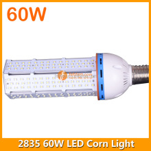 E27 led corn bulb CE Rohs 360 degree Emitting High Output E40 60W LED Corn Light