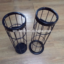 Air Filtering Bag Cages