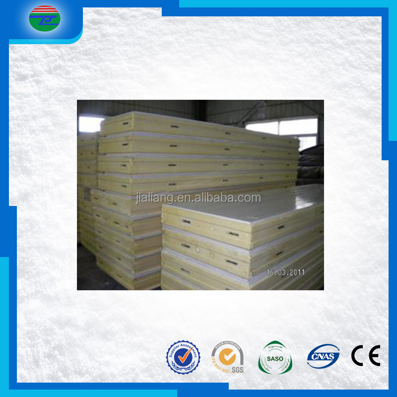 polyurethane insulated panel for cold room cooler cold storage