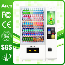 Hot Sale Top hot food vending machine