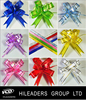 Wedding PP Ribbon Butterfly Pull Bow
