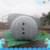 Outdoor Inflatable Lawn Camping Tent Clear Transparent Bubble Tent For Shelter