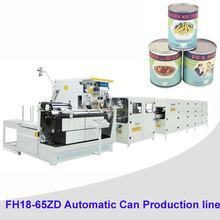 Automatic Tin Can Seam Welding Machine Round Nut Food Can Making Machine Supplier