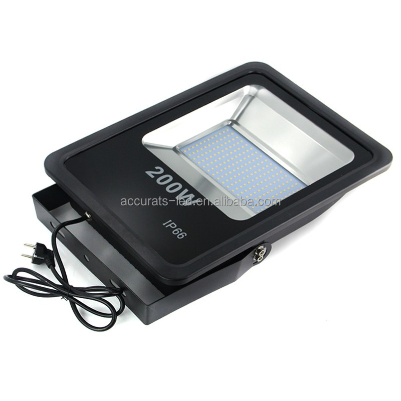 Portable field lighting 200W IC used stadium lighting led flood lights