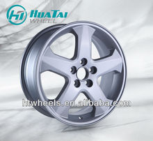 Car Alloy Wheel Rim 5 Hole For Wheels