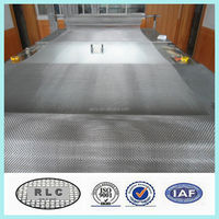 304 316 stainless steel wire mesh / wire mesh cloth/stainless steel wire mesh filter made in China