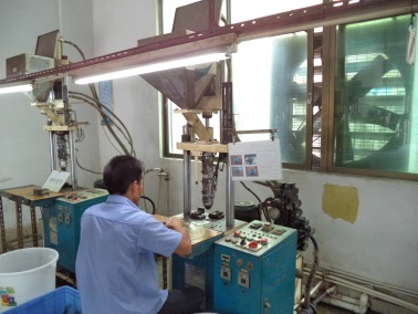 Plug Injection Molding