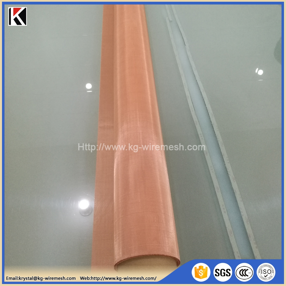 High quality phosphor bronze netting for sieving