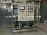 Seawater desalination plant,water purification machine