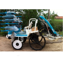 6 ROW KUBOTA NSPU68CM/D RICE TRANSPLANTER