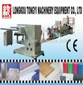 2014 Best Quality PE foam sheet extruding machine
