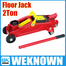 cheap 2 ton car hydraulic floor jack