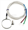 k/e gas fireplace thermocouple WRNT-02 temperature measurement & analysis lnstruments