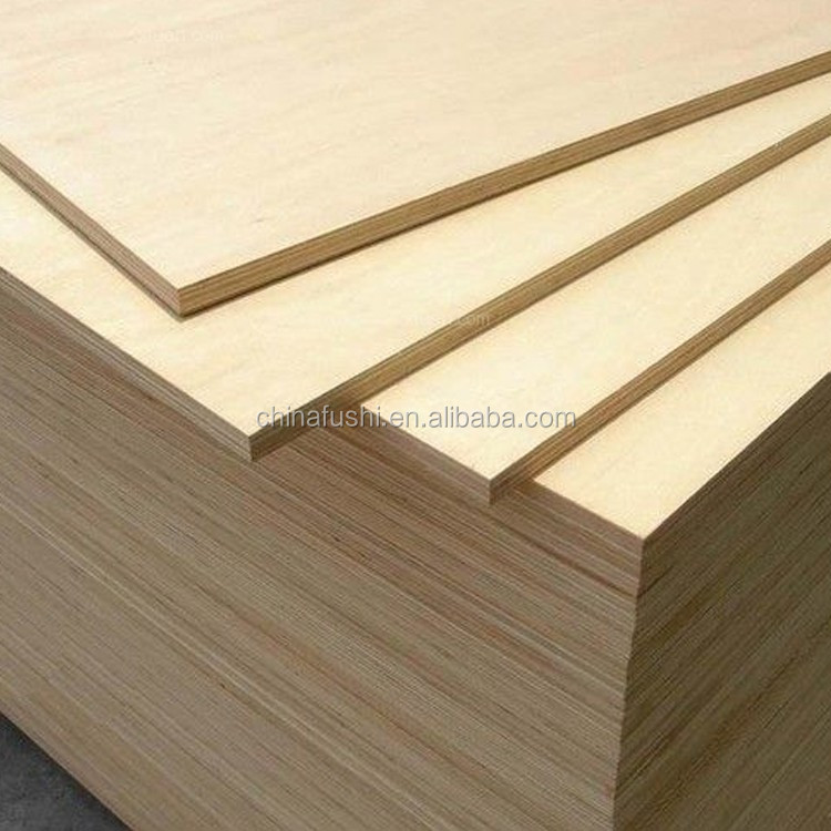F**** standard best price full pine plywood with WBP glue for Japan market