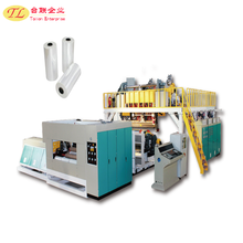 TL top qulity 1500mm single layer slitting and rewinding machine