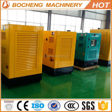 Wudong engine big power diesel generator set 100-900KW for sale